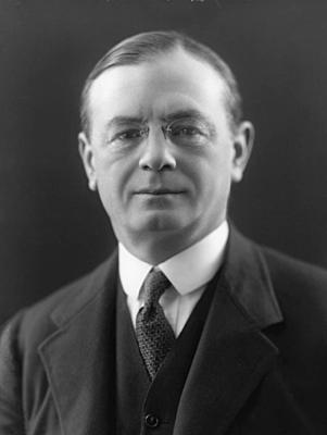 Leo Amery